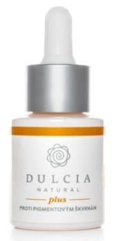 Dulcia PLUS - první pomoc PIGMENTOVÉ SKVRNY