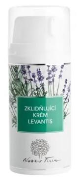 Nobilis Tilia Zklidňující gel Levantis