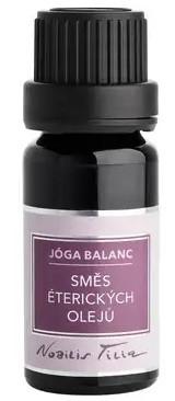 Nobilis Tilia Směs éterických olejů Jóga balanc