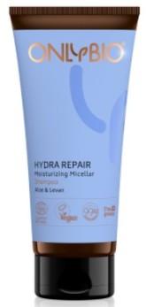 OnlyBio Micelární šampon pro suché a poškozené vlasy Hydra Repair