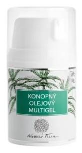 Nobilis Tilia Konopný olejový multigel