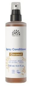 Urtekram Hydratační kokosový kondicionér ve spreji BIO