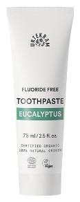 Urtekram Zubní pasta s eukalyptem BIO