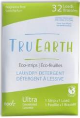 Tru Earth Bezodpadový Prací Prášek - Bez vůně