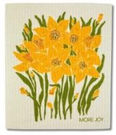 More Joy Pratelná univerzální utěrka - Narcisy