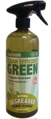 Eco Clean Kuchyňský čistič Citrón (dříve