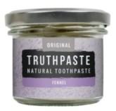 TRUTHPASTE Original přírodní minerální zubní pasta fenykl