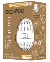 Ecoegg prací vajíčko na bílé prádlo Jasmín