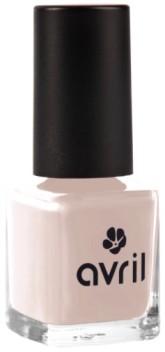 Avril Organic Lak na nehty Beige Rosé