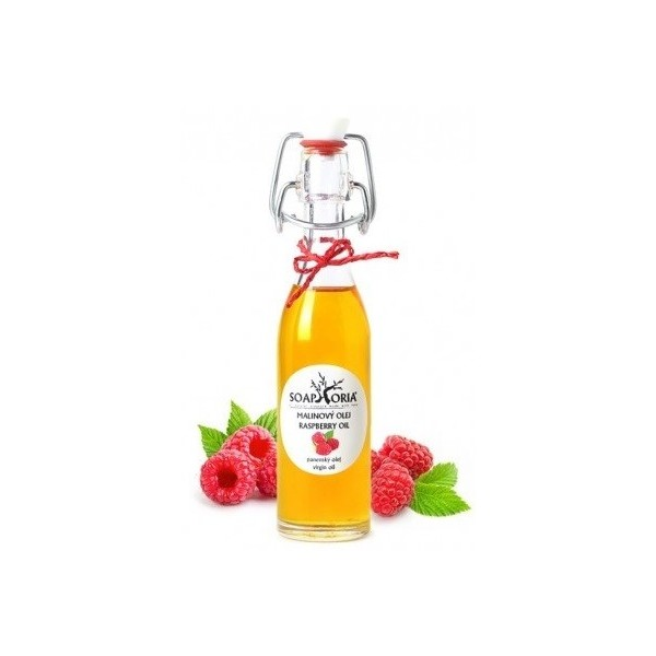 Soaphoria Malinový olej 50 ml