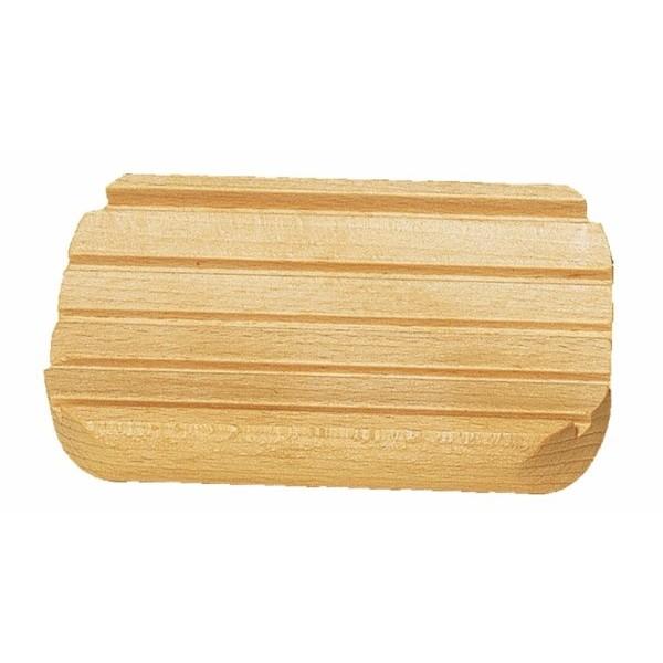 Redecker Mýdelnička bukové dřevo světlé 11,5 x7 cm