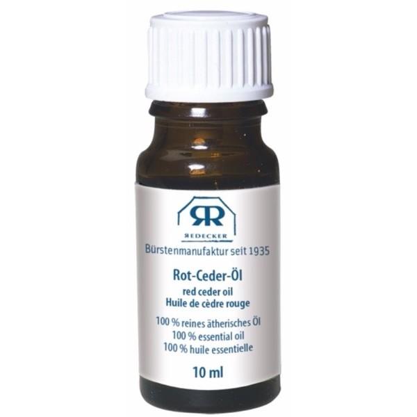 Redecker Esenciální olej červený cedr proti molům 10 ml