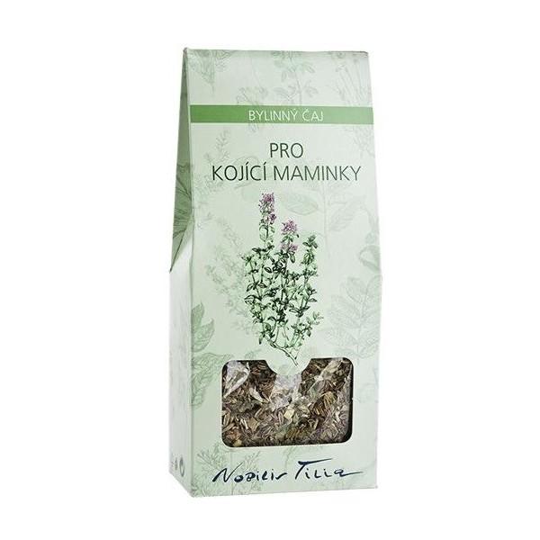 Nobilis Tilia Čaj pro kojící maminky (50 g)
