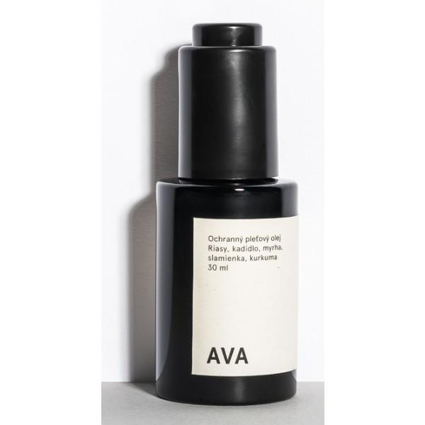 Mylo AVA, ochranný pleťový olej proti vnějším vlivům 30 ml