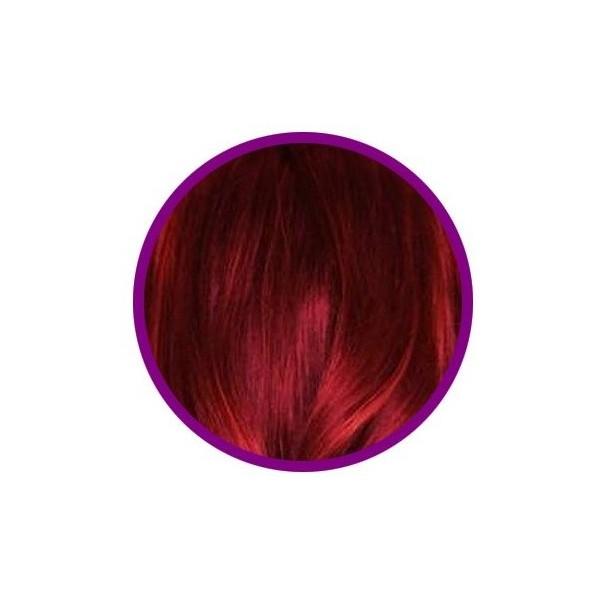 CosmetikaBio 100% přírodní barva na vlasy (henna) Vínově červená