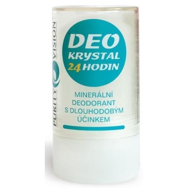 PURITY VISION Deokrystal 24hodin 60 g