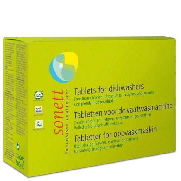 SONETT Tablety do myčky