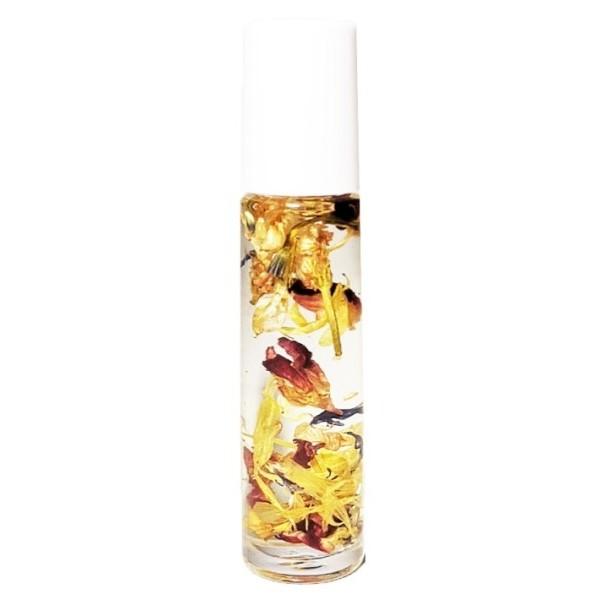 Soaphoria Květinový lesk na rty 10 ml