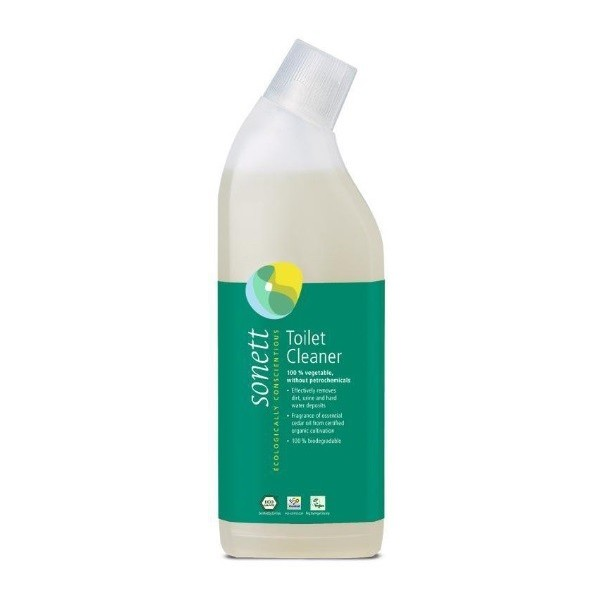 SONETT WC čistič Cedr - citronela
