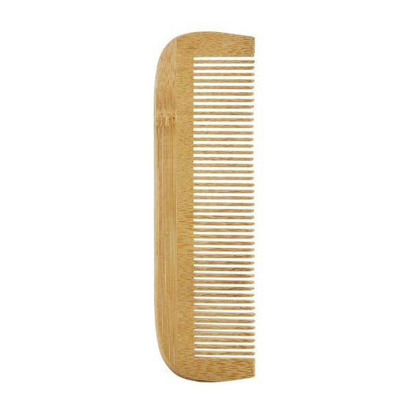 Avril Organic Bambusový hřeben 17 cm x 5 cm