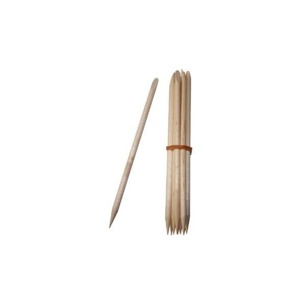 Avril Organic Dřevěná tyčinka na zatlačení nehtové kůžičky