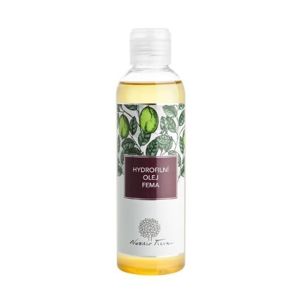 Nobilis Tilia Hydrofilní olej Fema (200 ml)