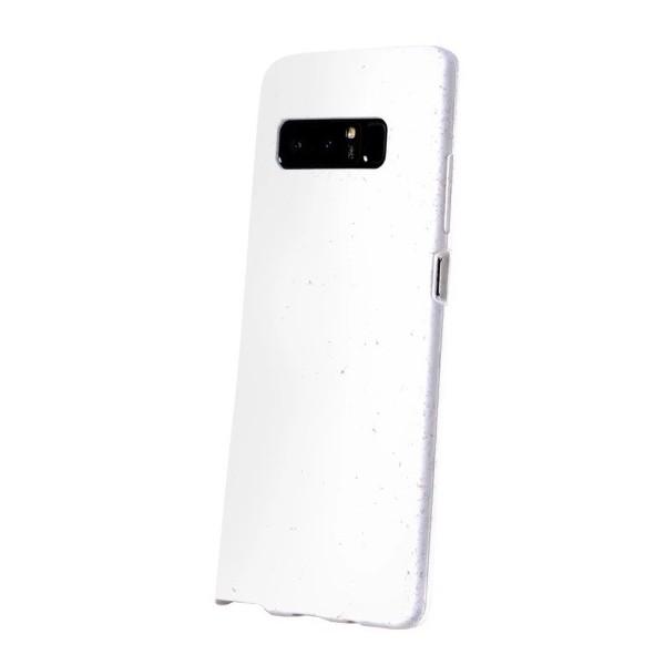 Pela Case Kompostovatelný obal na Samsung Galaxy Note8  - White