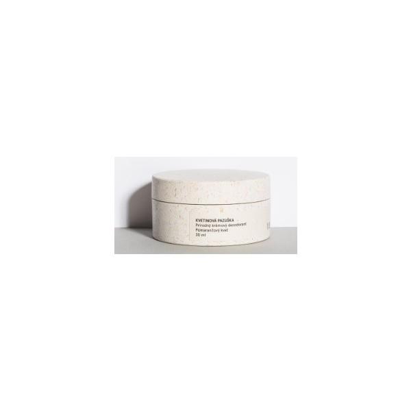 Mylo Jemný krémový deodorant - Květinová pazuška 30 ml