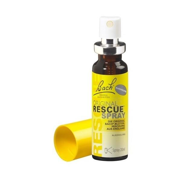 Dr. Bach Rescue® Remedy krizová esence sprej 20 ml