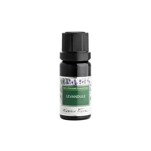 Nobilis Tilia Éterický olej Levandule (10 ml)