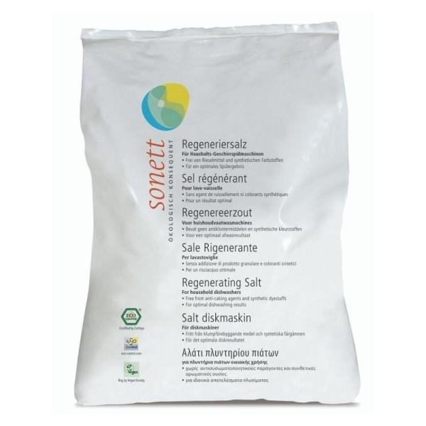 SONETT Regenerační sůl do myčky