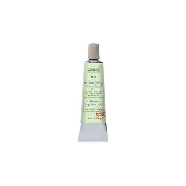 Havlíkova přírodní apotéka Cibulovo fazolový vlasový krém (30 ml)
