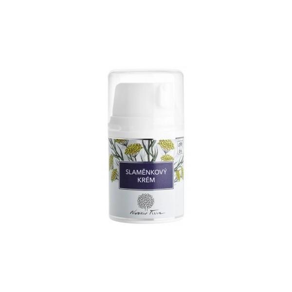 Nobilis Tilia Slaměnkový krém (50 ml)