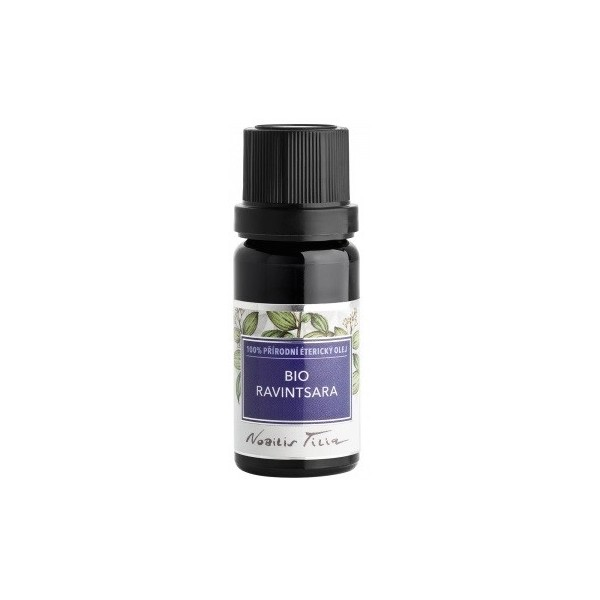 Nobilis Tilia BIO Éterický olej Ravintsara (5 ml)