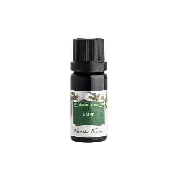 Nobilis Tilia Éterický olej Smrk (10 ml)