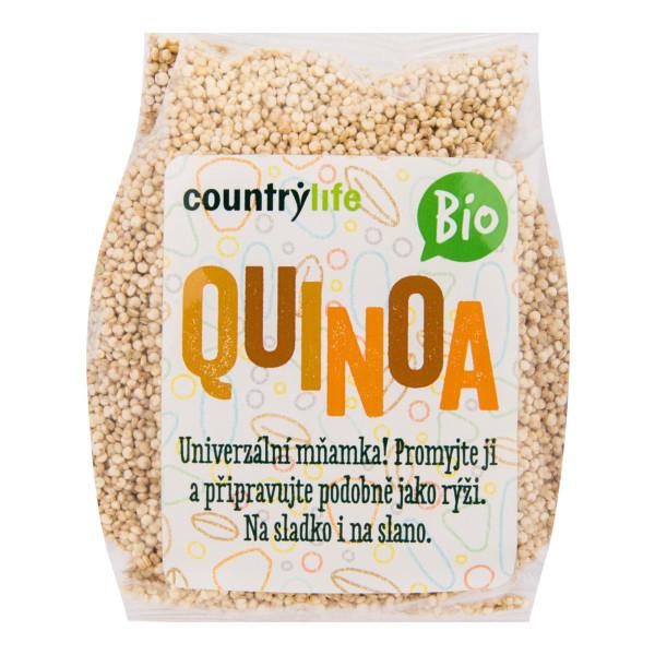 COUNTRYLIFE Quinoa BIO