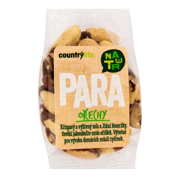 Para ořechy 100g   COUNTRYLIFE