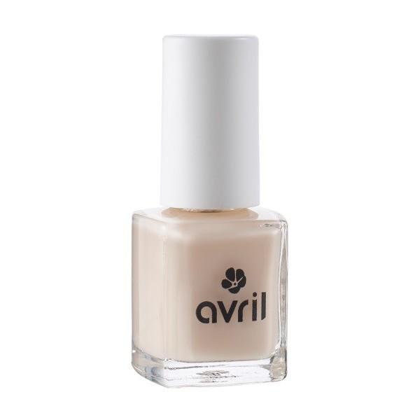 Avril Organic Výživný a ochranný lak na nehty n.1082