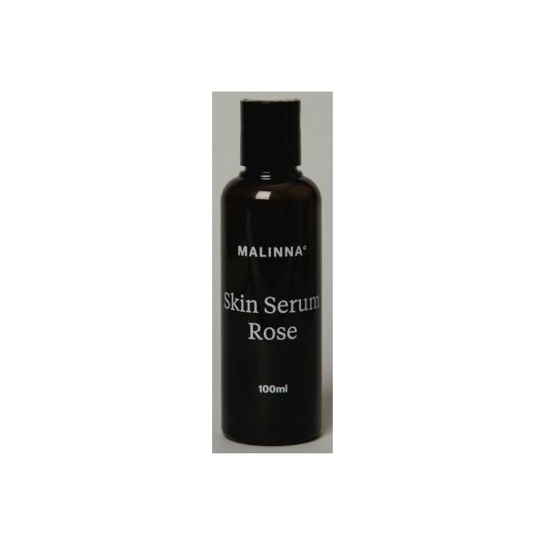 MALINNA° Pleťové Sérum Růže 100 ml