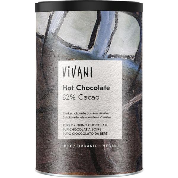VIVANI Pravá horká čokoláda BIO