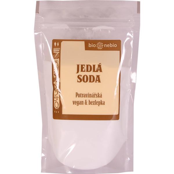 bio*nebio  Jedlá soda potravinářská 250 g