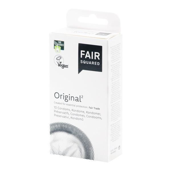 FAIR SQUARED Kondomy Original