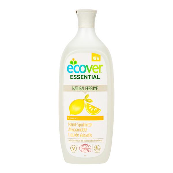 ECOVER Essential přípravek na mytí nádobí Citron
