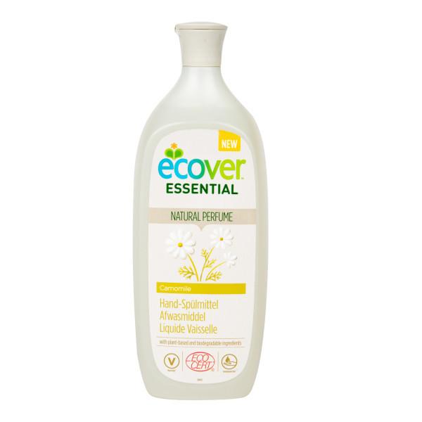ECOVER Essential přípravek na mytí nádobí Heřmánek