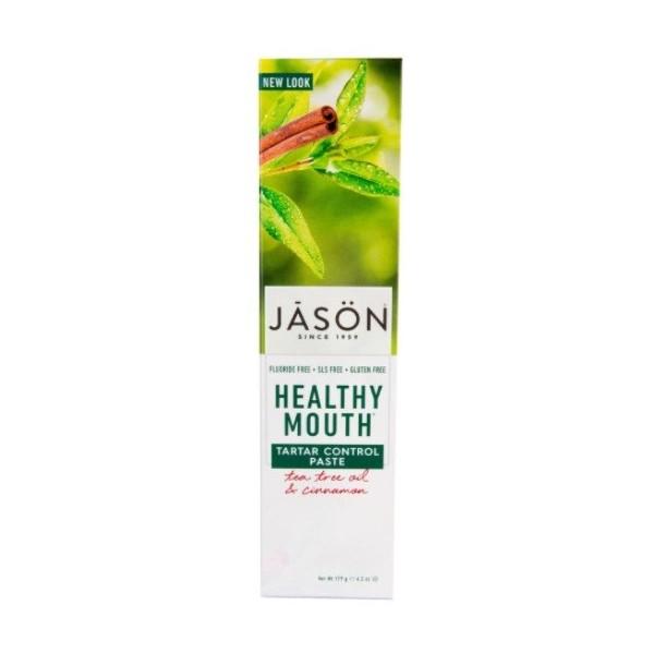 JASON  Zubní pasta Healthy Mouth