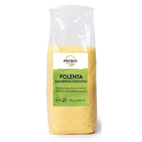 PROBIO Polenta kukuřičná instantní BIO