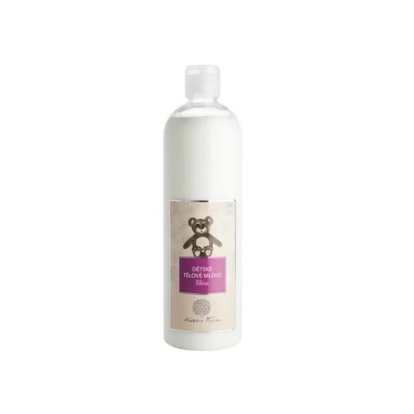 Nobilis Tilia Dětské tělové mléko Klára (500 ml)