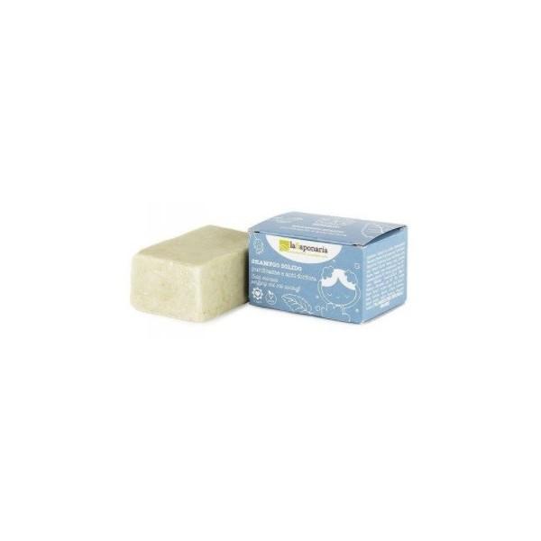 laSaponaria Tuhý šampon čisticí proti lupům 50 g