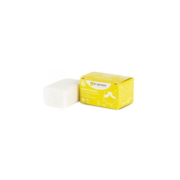 laSaponaria Tuhý šampon posilující a zklidňující 50 g