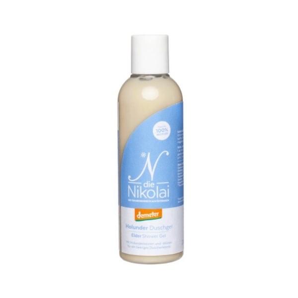 dieNikolai Bezinkový sprchový gel 200 ml